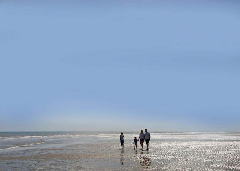 Sand le Mere  Beach