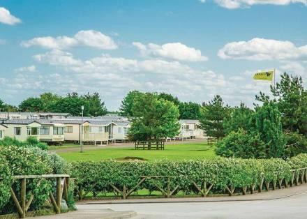 Skirlington Leisure Park