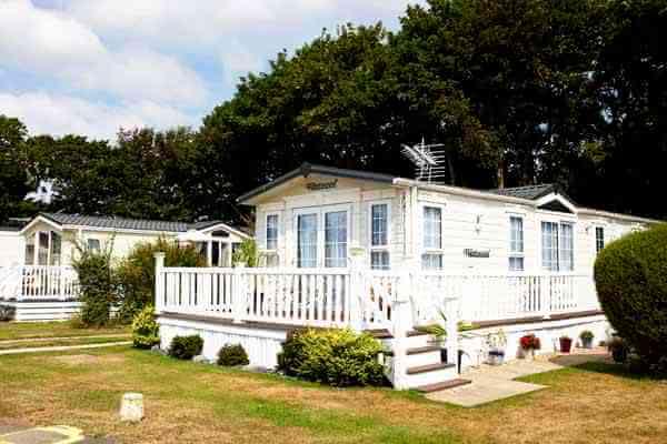 Solent Breezes Cabin