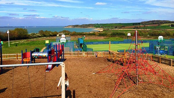 Thorness Bay Playarea