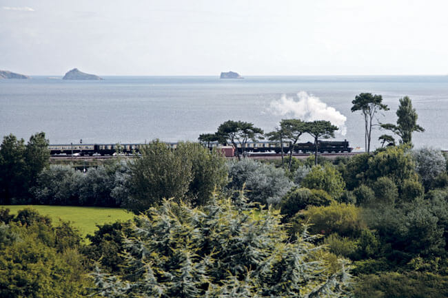 Park View at Hoburne Torbay