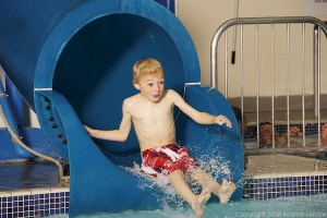 Berwick Swimming Pool - Berwick Holiday Park