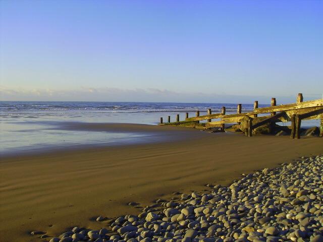 Beach View at Brynowen - Brynowen Holiday Park