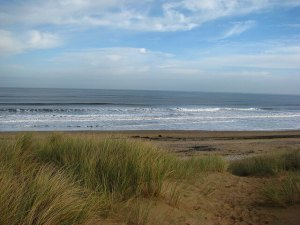 Beach View at Crimdon Dene - Crimdon Dene Holiday Park