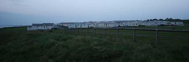 Park View at Crimdon Dene - Crimdon Dene Holiday Park