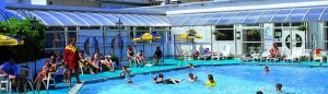 Haggerston Castle Swimming Pool - Haggerston Castle Holiday Park