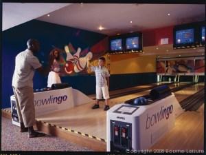 Bowling at Lakeland - Lakeland Leisure Park