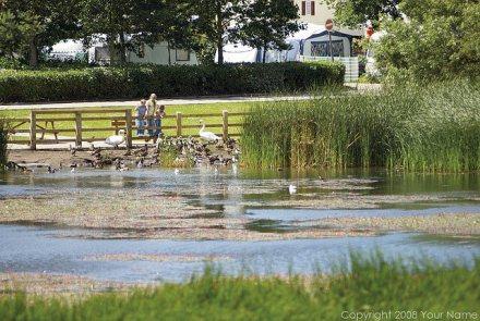 Park View at Marton Mere - Marton Mere Holiday Village