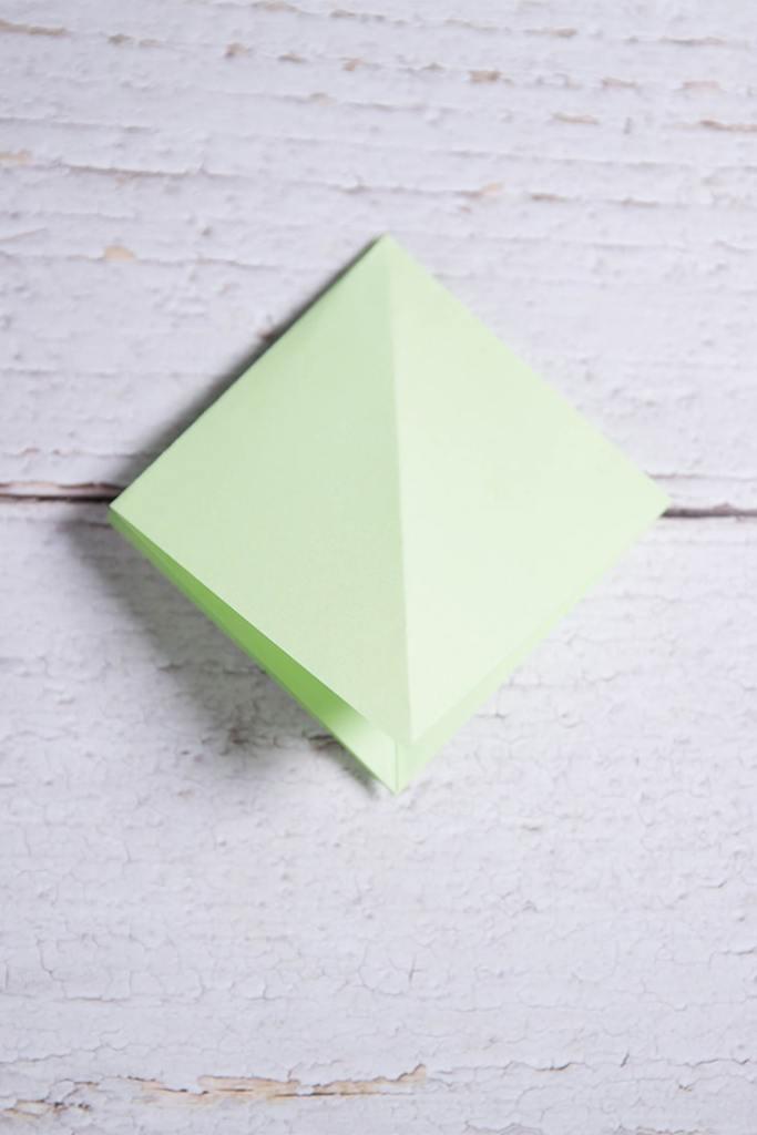 Origami Square Base