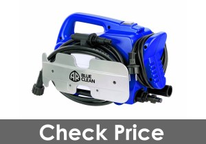 AR-Blue-Clean-AR118-Review