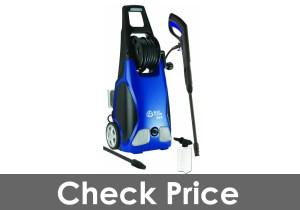 AR blue clean 383 review
