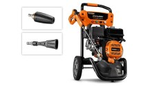 generac 6882 pressure washer review