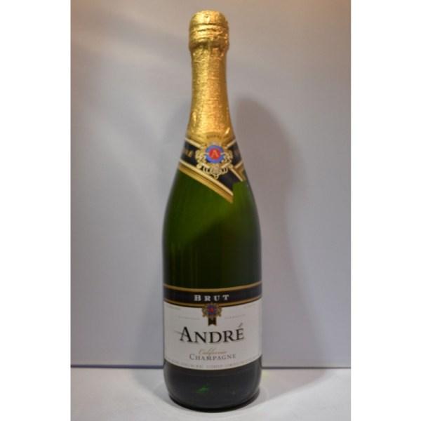Andre Champagne California Brut 750ml