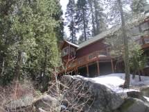 Strawberry Vacation Cabin #21 - Beautiful