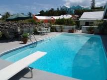 C35 1 Bedroom Vacation Apartment Rental Flatts Village