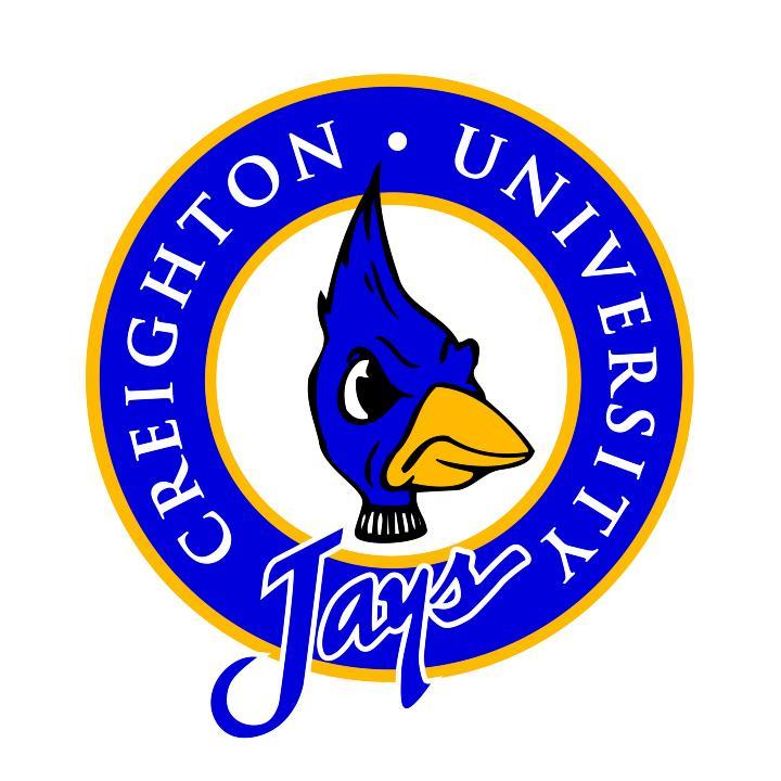 Creighton University Resume Templates