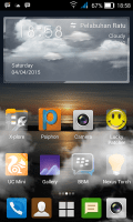 OFFICIAL KITKAT 4.4.2 for Gionee P3