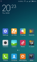 ROM MIUI6 V5.4.10 for GIONEE P3