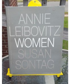 Annie Leibovitz WOMEN Portraits Of Women Susan Sontag