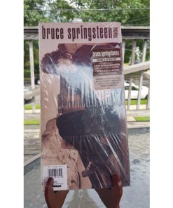 Born to Run [30th Anniversary Ed.] by Bruce Springsteen (2DVD 1CD)0827969417522