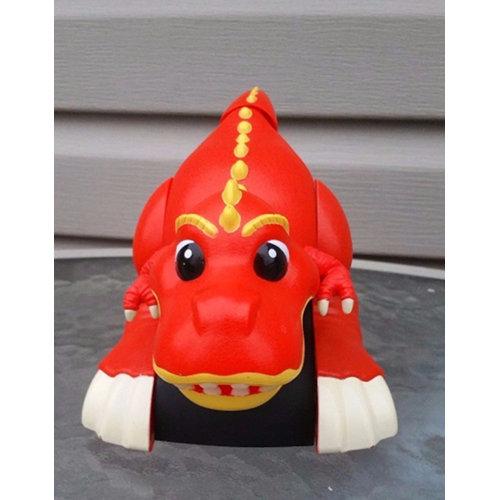 Kid Galaxy My First RC Dinosaur T-Rex