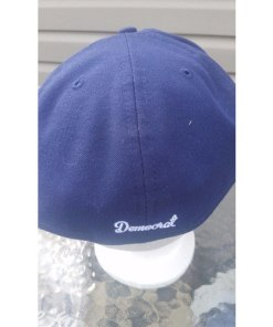 New Era Democrat Vote Check Cap size 8 63.5cmdemo