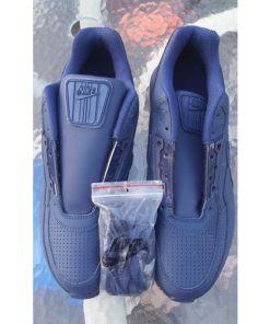 Nike Men's Air Max LTD 3 Running Shoes Men Midnight Navy US 12