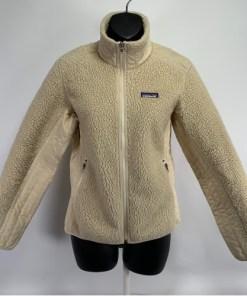 Patagonia Women Fleece Jacket