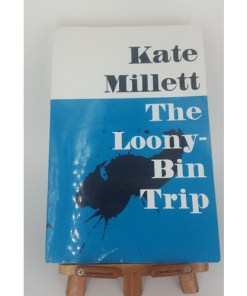 The Loony-Bin Trip by Kate Millett 9790252068881