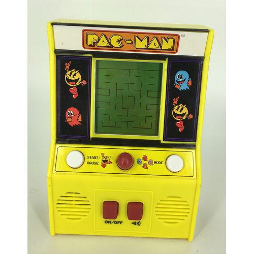 BANDAI NAMCO HANDHELD MINI ARCADE GAME ~ PACMAN