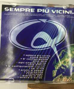 Casino Royale CD All the time Plus' Vicini 1995: Electronica sleeve 731452697127