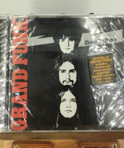 Grand Funk Railroad closer to home cd 724353938024