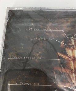 Papa Roach Infest cd 600445022324 song list 2