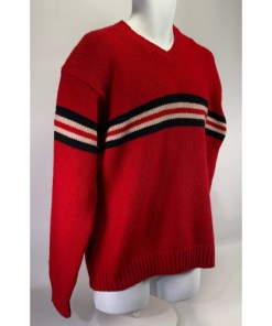 Polo Sport Ralph Lauren lambswool Knit Sweater
