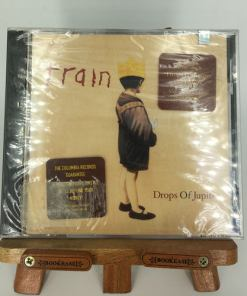 Train drop of jupiter cd 07464698824