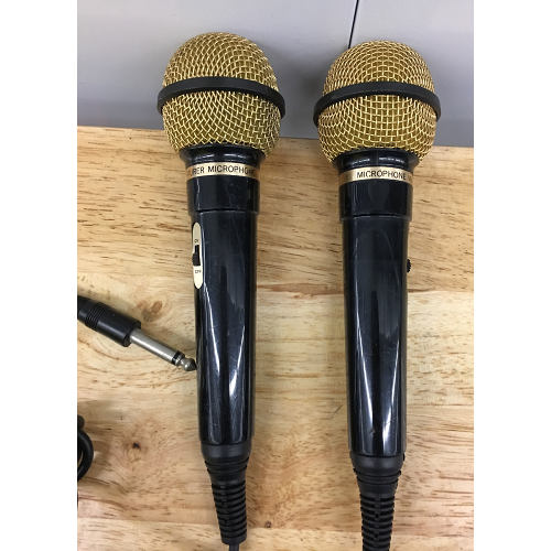 VENTURER Uni Directional Dynamic Microphone full length