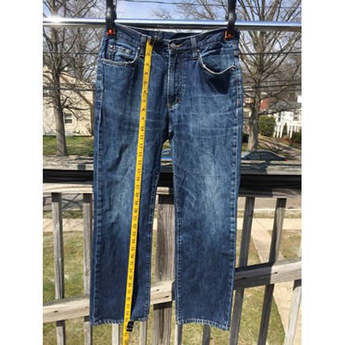 Versace collection Denim jeans cotton size 32 length