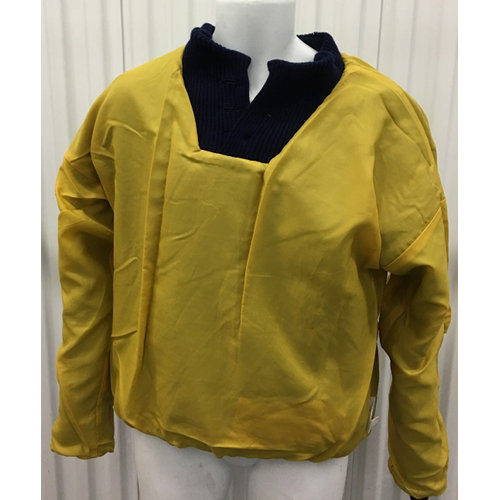 Vintage 90s SOS Black Retro Ski Sweater Size Medium Sportswear of Sweden Wool inner2