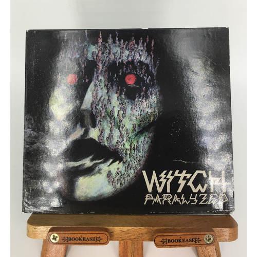 Witch Paralyzed CD 707239008523