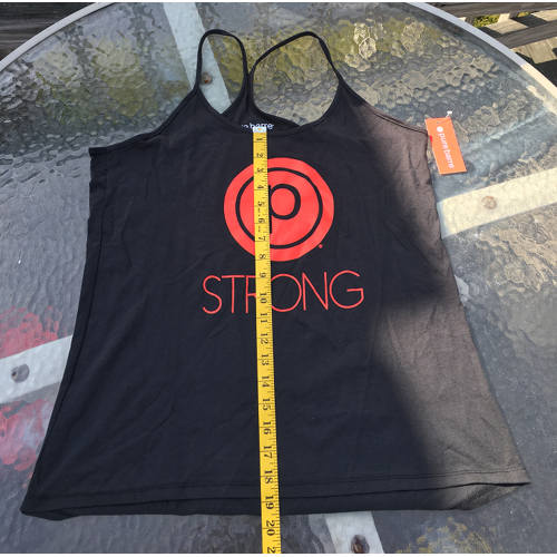 pure barre strong