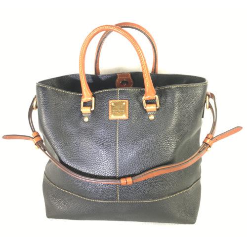 dooney bourke satchel