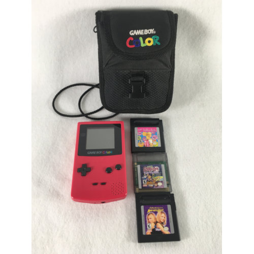 game boy color cgb-001