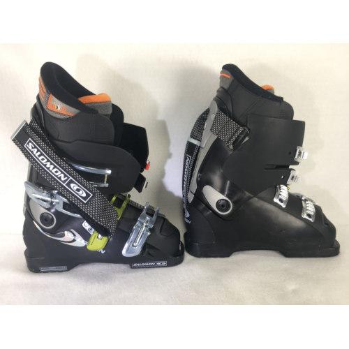 salomon x wave ski boots