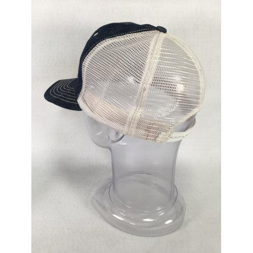 general electric supply truckers denim snapback hat