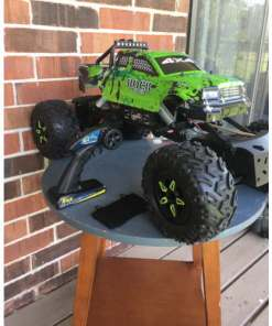 kid galaxy rock climber 4x4 rc