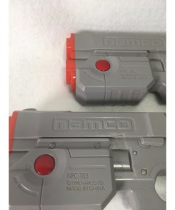 playstation namco npc-103 light gun controller