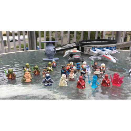 star wars squinkies