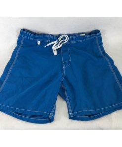 surf style swim trunks