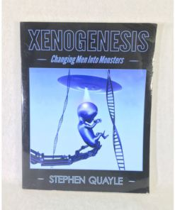 xenogenesis changing men into monsters