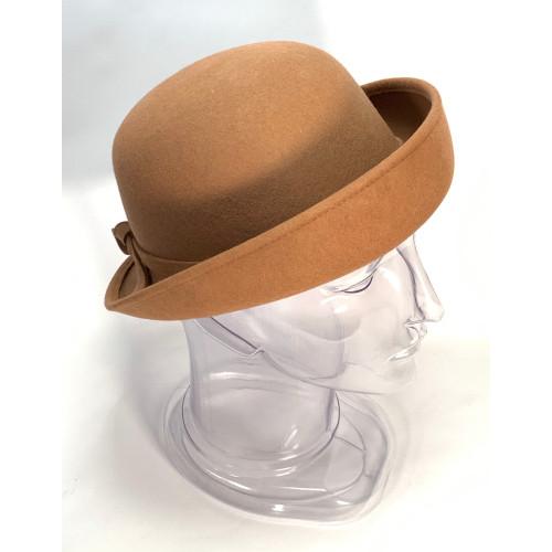 Amanda Smith Wool Hat